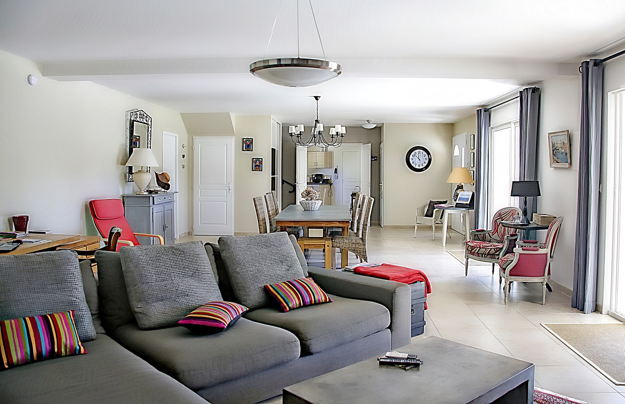 home staging salon