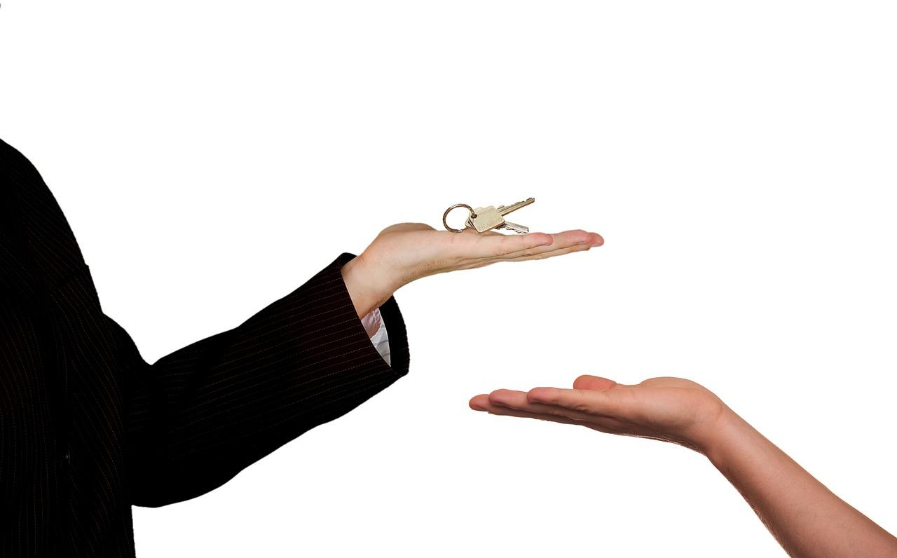 vendre sa maison dans une agence immobiliere