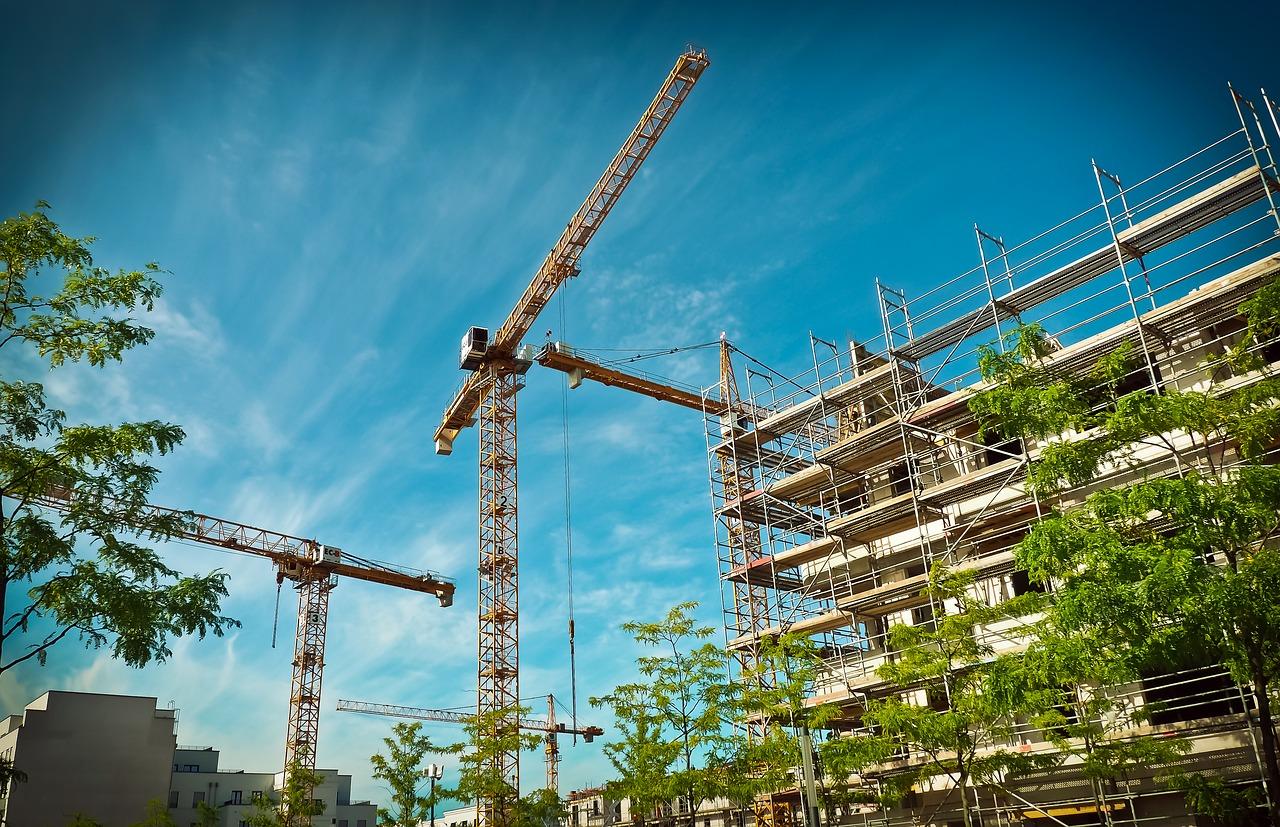 investir construction immobilière