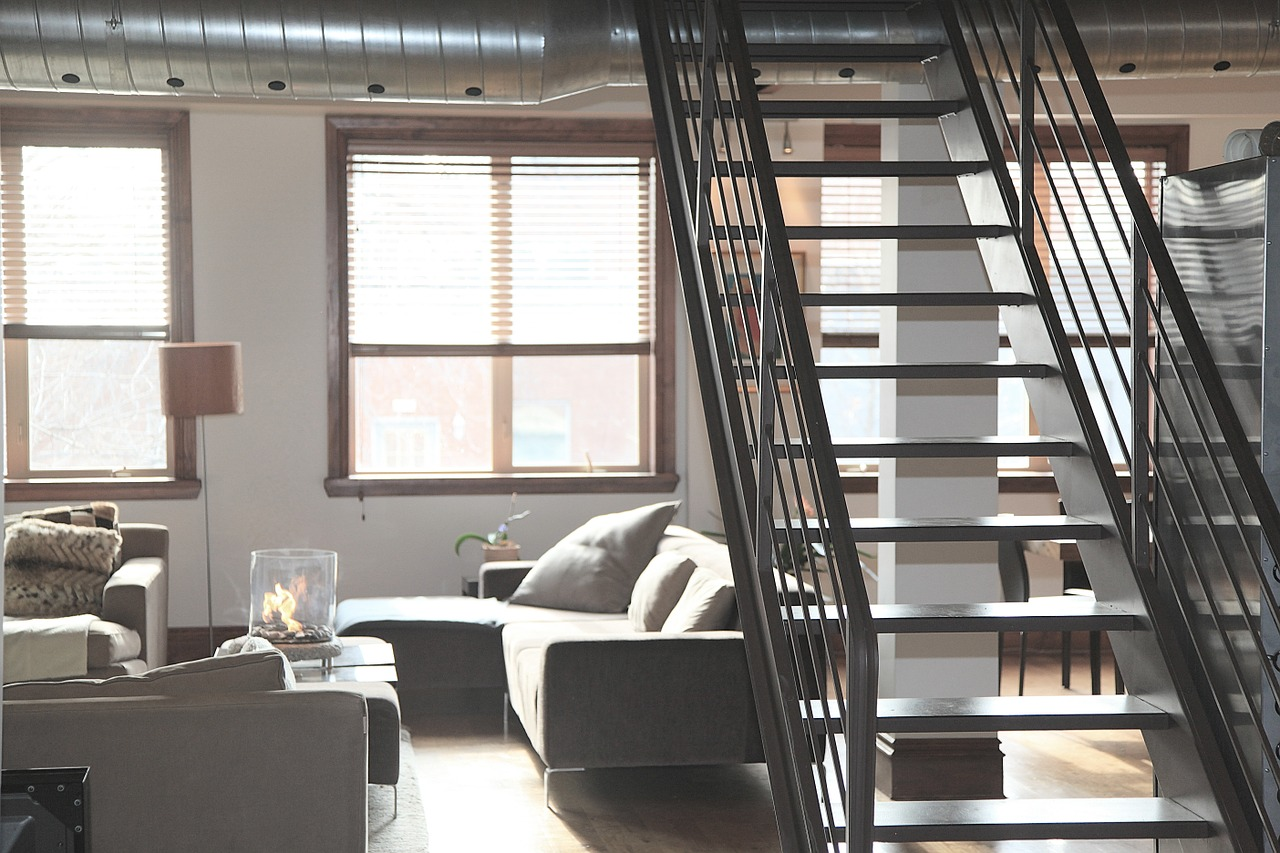 location appartement par un agent immobilier