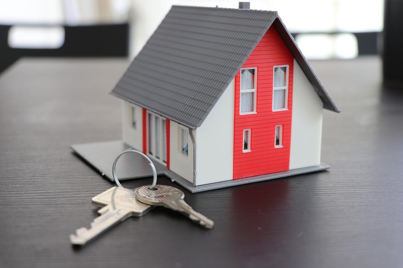 vente immobilière par agence immobilière