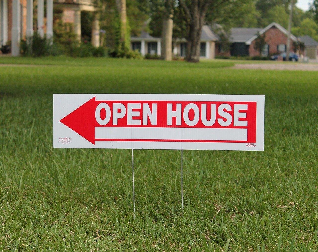 journée porte ouverte immobilier