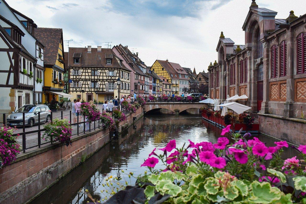ville d'Alsace où investir