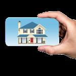 Profils de personnes qui visitent une maison en vente