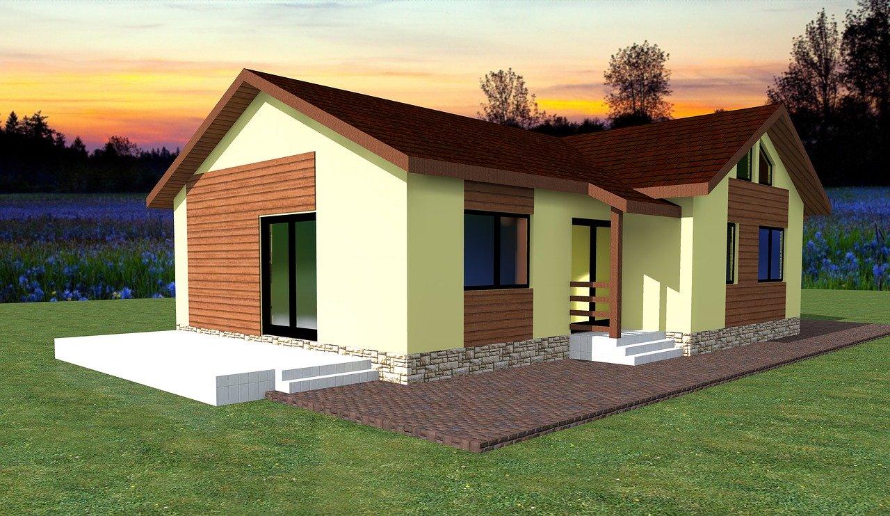 maison passive