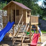 Quels jeux en plein air pour le jardin de votre nouvelle maison ?